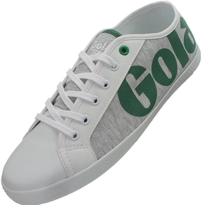 Gola Logan Men/'s Sneaker in 3 Variations Lifestyle Plimsolls for leisure time