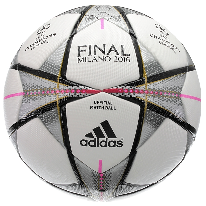 The star-shaped panels and the textured surface give the ball a better grip  and enhanced ball control and make the design extremely durable. 5fb5423418b92