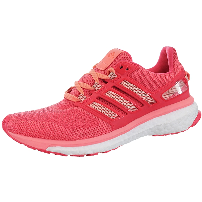 Details about Adidas Energy Boost 3 W pink women's running shoes jogging  trainers NEW