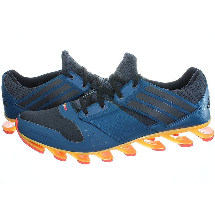 sale retailer 43464 33f4a Adidas-Springblade-Solyce-men-039-s-running-shoes-
