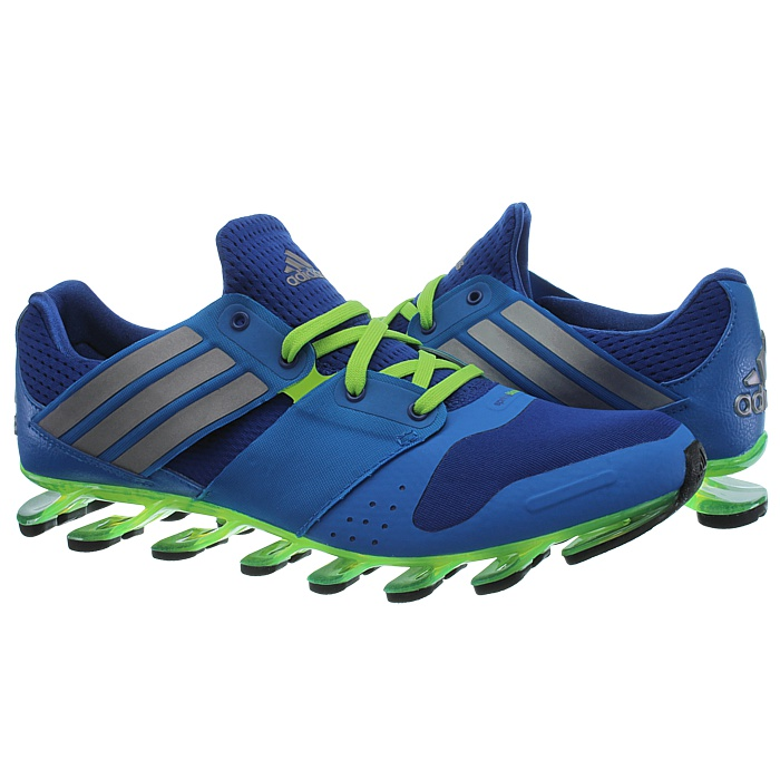 c7a9cb33a888 The Springblade with its breathable upper helps you to generate maximum  explosive power
