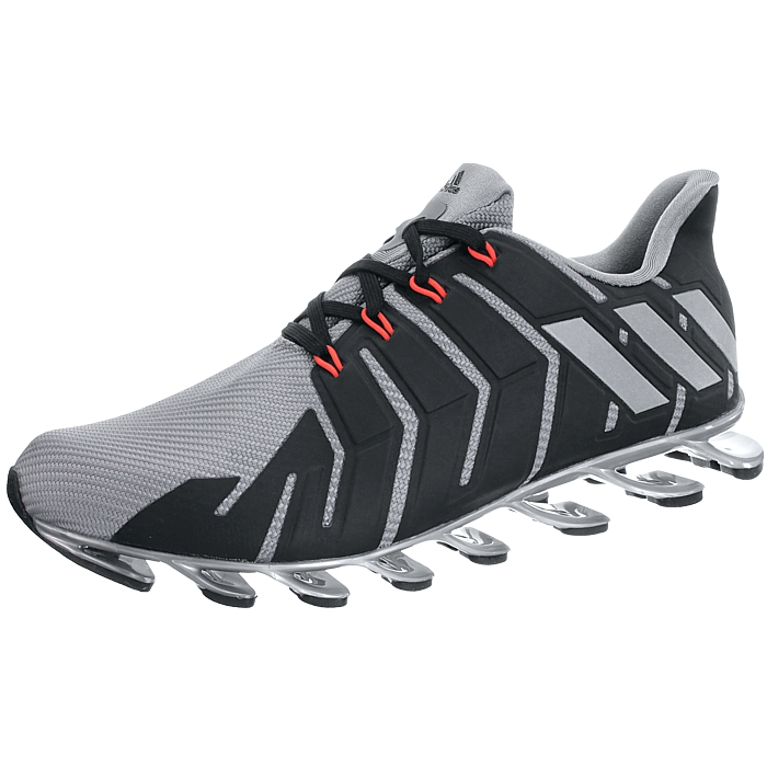 separation shoes 6753a a2444 The Springblade with its breathable upper helps you to generate maximum  explosive power, acceleration and endurance. The traditional foam midsole  has been ...
