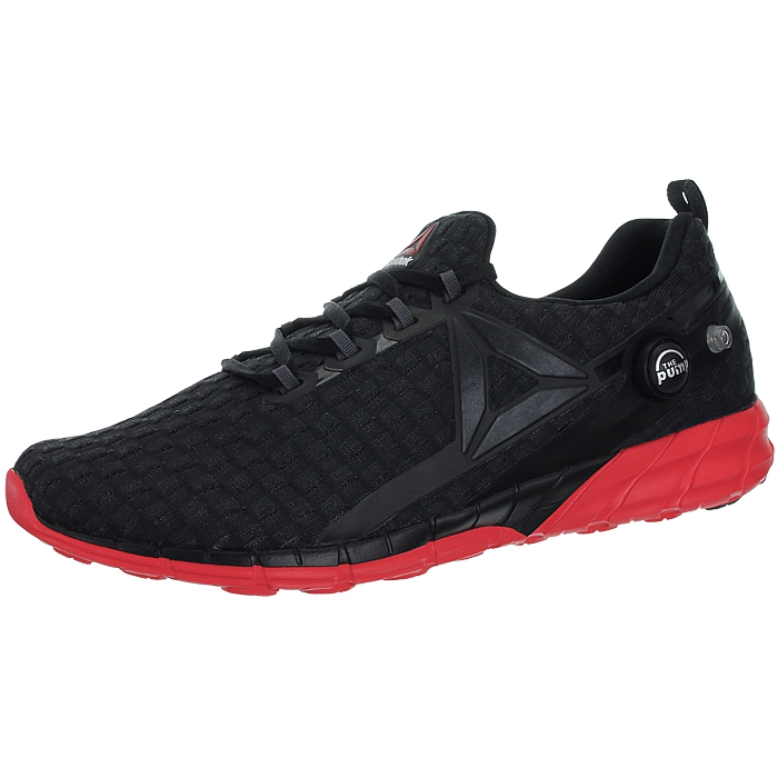 Reebok Men's Zpump Fusion 2.5 Vp Running Shoe