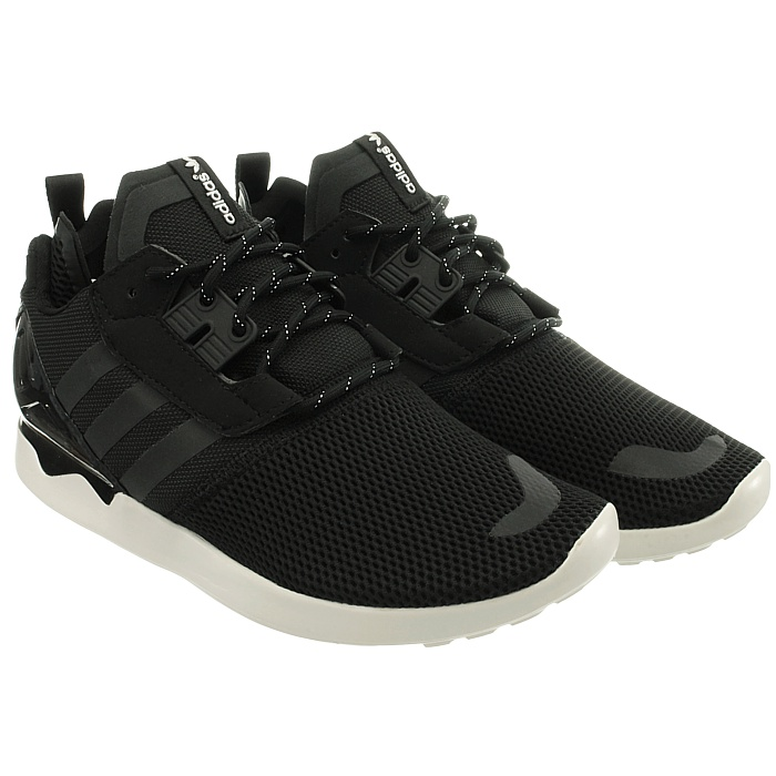 size 40 efeef 855e0 Super comfortable - inspired by running shoes - with technical mesh upper,  supporting synthetic overlays, energy-returning Boost technology and  authentic ...