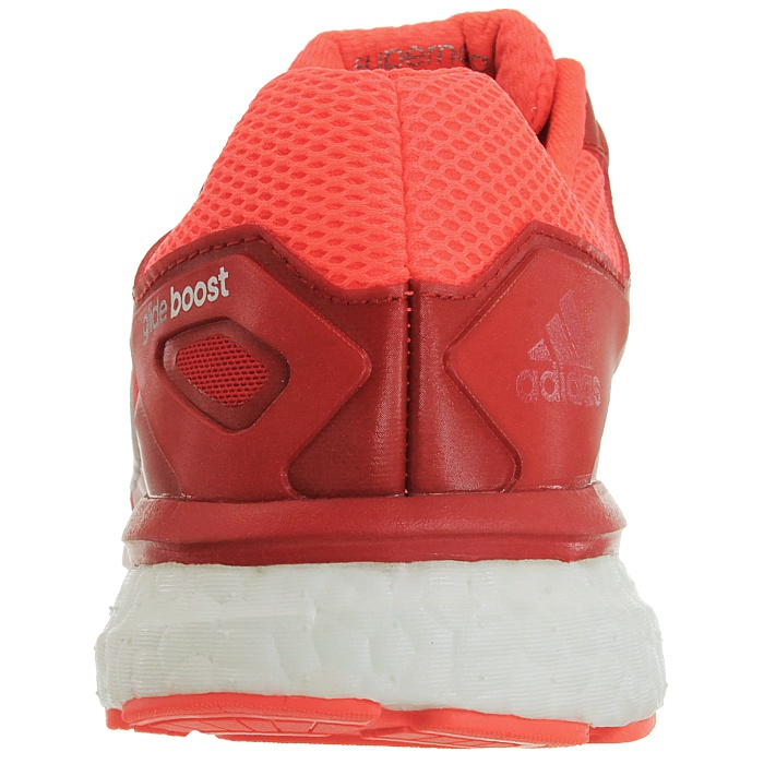 63f0712d5 Adidas Supernova Glide Boost 7 M red white men s running shoes ...