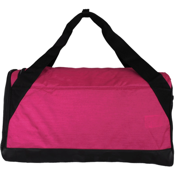 2f0071dbfc428 Nike Brasilia 6 Duffle Bag Small Sporttasche pink schwarz 40 L NEU ...
