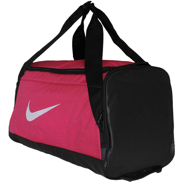 132f97988e750 Nike Brasilia 6 Sporttasche M S XS Schwarz Blau Rot Petrol Grau ...