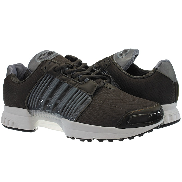 ADIDAS-CLIMACOOL-1-Messieurs-Lifestyle-Baskets-Low-top-Chaussures-De-Loisirs-Cool-NEUF miniature 3