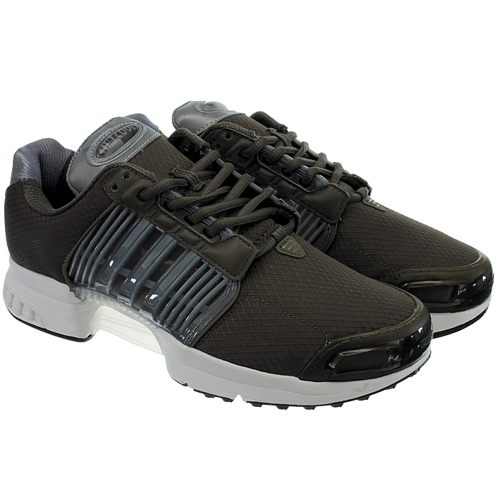 ADIDAS-CLIMACOOL-1-Messieurs-Lifestyle-Baskets-Low-top-Chaussures-De-Loisirs-Cool-NEUF miniature 4