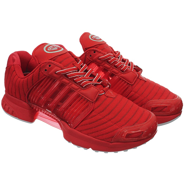 ADIDAS-CLIMACOOL-1-Messieurs-Lifestyle-Baskets-Low-top-Chaussures-De-Loisirs-Cool-NEUF miniature 32