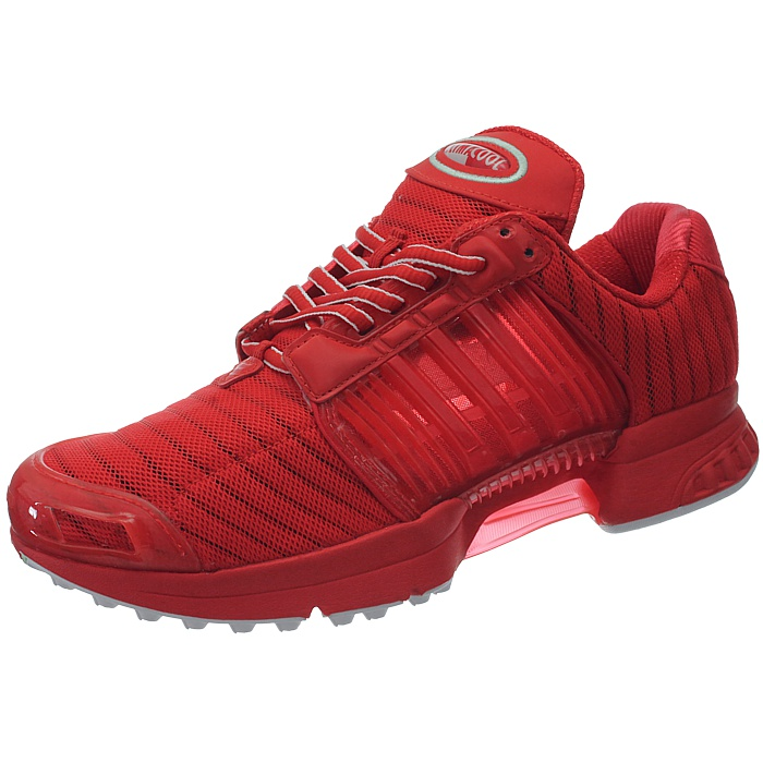 ADIDAS-CLIMACOOL-1-Messieurs-Lifestyle-Baskets-Low-top-Chaussures-De-Loisirs-Cool-NEUF miniature 33