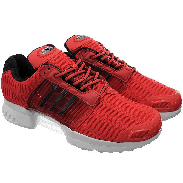 ADIDAS-CLIMACOOL-1-Messieurs-Lifestyle-Baskets-Low-top-Chaussures-De-Loisirs-Cool-NEUF miniature 8