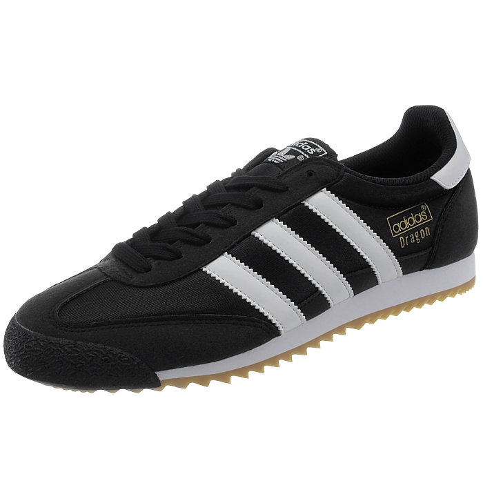 adidas dragon mens casual shoes