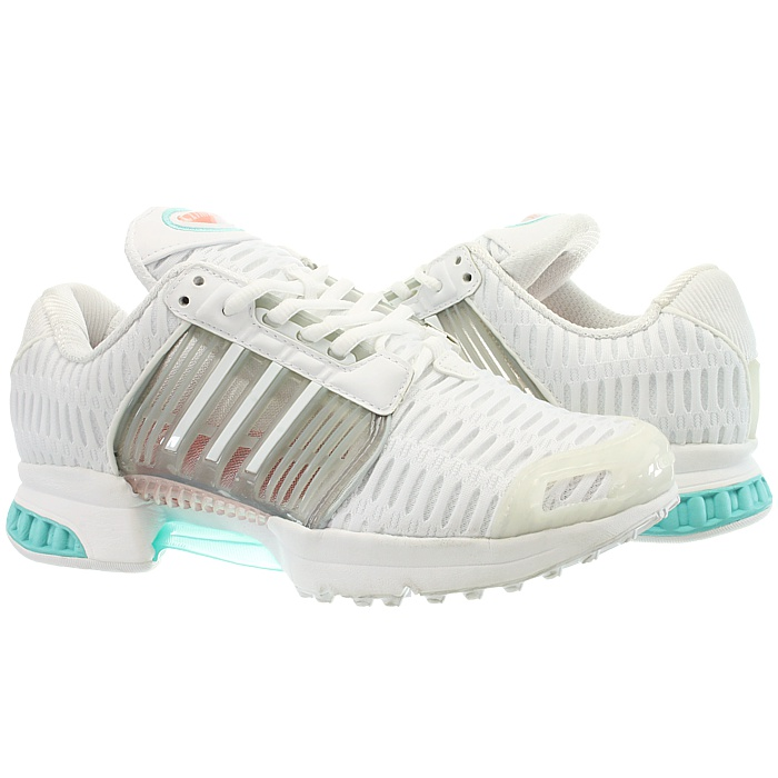 fdfb20f2e7a adidas Originals Climacool 1 W White Clonix Classic Women Running Shoes  Bb2877 UK 4.5. About this product. Picture 1 of 5  Picture 2 of 5  Picture  3 of 5 ...