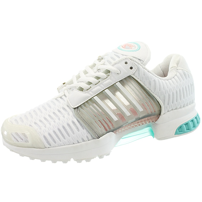 cd1d91e7aac adidas Originals Climacool 1 W White Clonix Classic Women Running ...