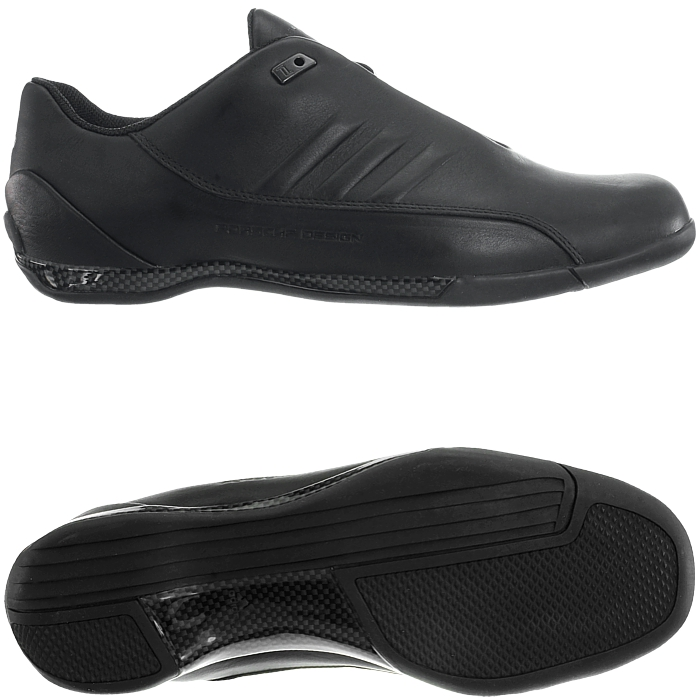 online store d6c48 39c47 Adidas PORSCHE DESIGN Athletic Leather IV. EXTREM seltener Luxus - Sneaker!