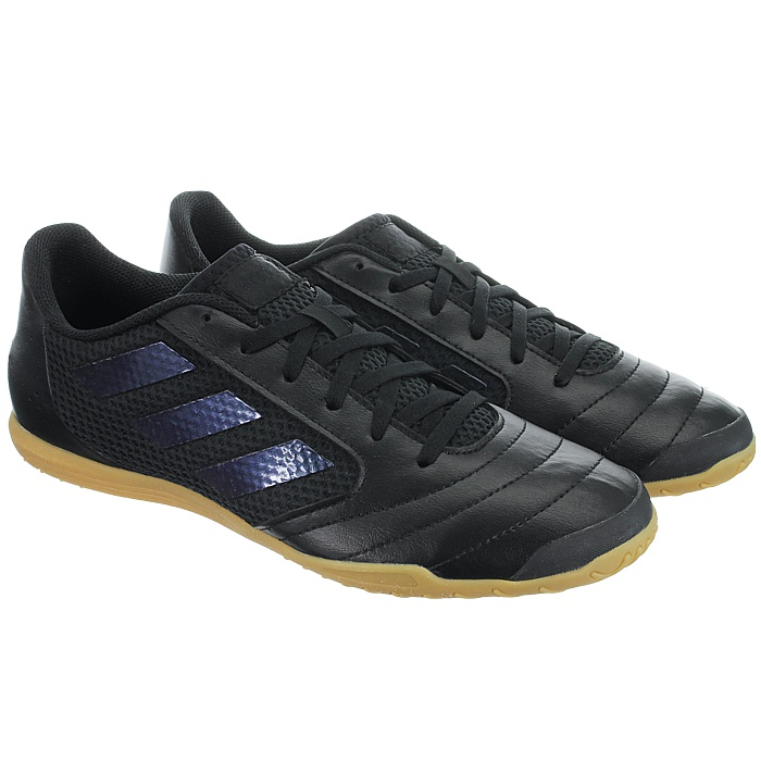 elegante tenis diferente  Adidas Ace 17.4 SALA black men's futsal indoor soccer boots shoes NEW | eBay