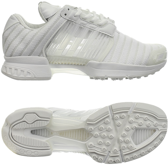 Adidas Climacool 1 S.E white Men's Low-Top Sneakers Casual shoes ...