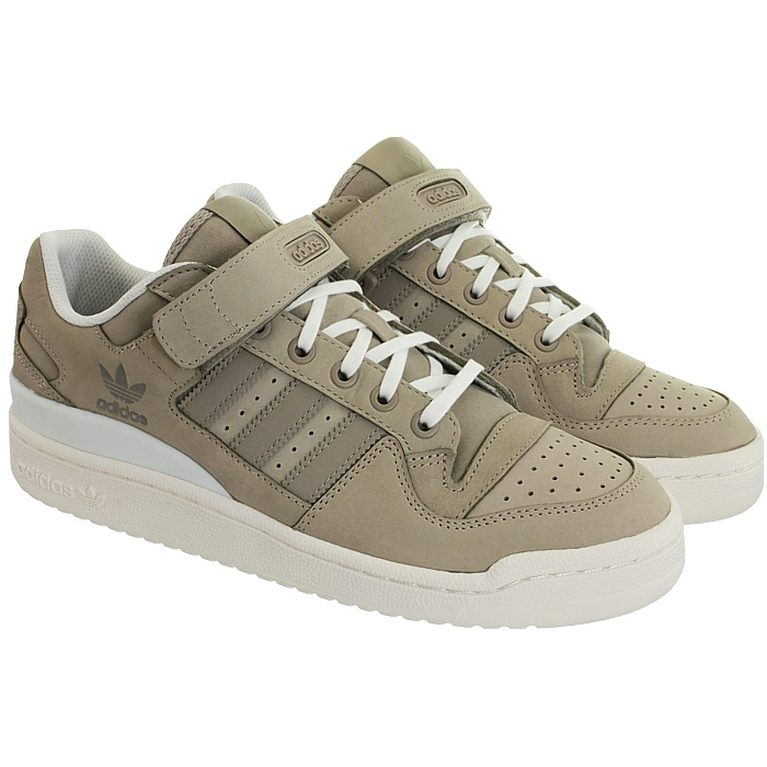 new style 37b27 6945c Adidas-Forum-Lo-men-039-s-low-top-