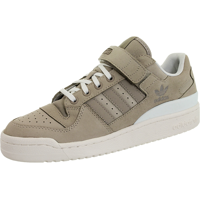 Adidas Forum Lo men/'s low-top sneakers casual shoes leather trainers NEW
