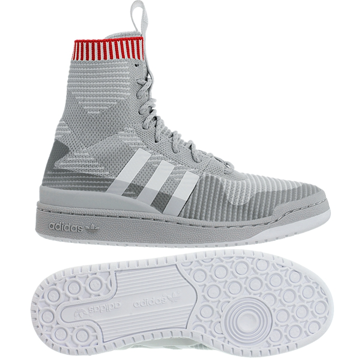 5fe4d893a48c38 The adidas Primeknit upper wraps the foot in adaptive support and  ultralight comfort. The insulating water-resistant membrane protects your  feet and keeps ...