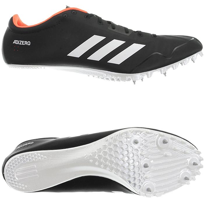 adidas Adizero Prime Mens Running Shoes Black