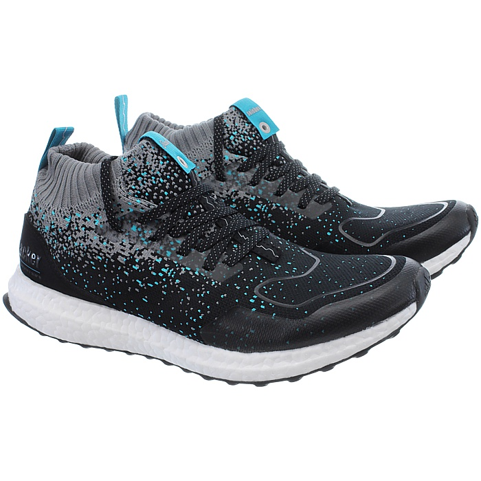 Packer Shoes Solebox adidas Ultra Boost Mid Energy Boost