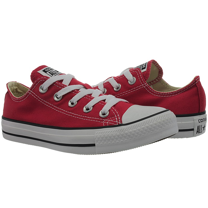 Converse-All-Star-Ox-Chuck-Low-Top-culto-sneakers-casual-nuevo-Canvas miniatura 11