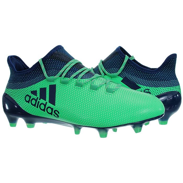 Adidas X17.1 FG gold or green Men's