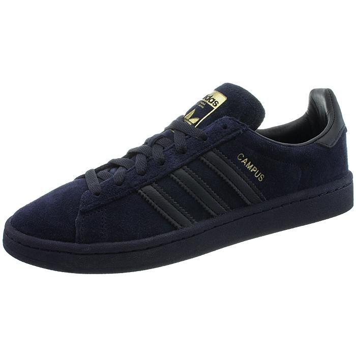 Adidas campus uomini sopra le scarpe di pelle scarpe scarpe scarpe casual basso formatori nuova 27d6ad