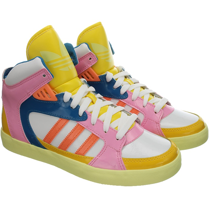 Lifestyle Mode Chaussures Baskets W Femme Amberlight Adidas Nouveau Two Variants HxYR40Rqw