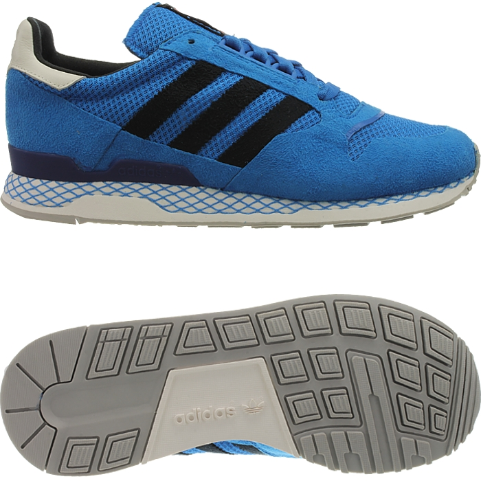 d785853102e2 Details about Adidas ZXZ ADV 80/90/00 Men's casual shoes blue/black  sneakers trainers NEW
