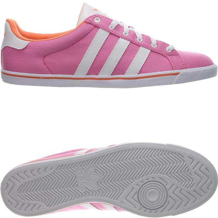 Details zu Adidas COURT STAR SLIM sportlich elegante Damenschuhe Lifestyle Sneaker NEU