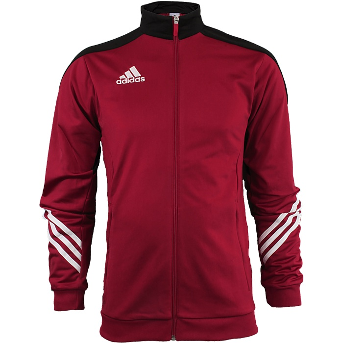 Adidas-Sereno-14-Kinder-Trainingsanzug-Sportanzug-Jogginganzug-in-5-Farben-NEU Indexbild 12