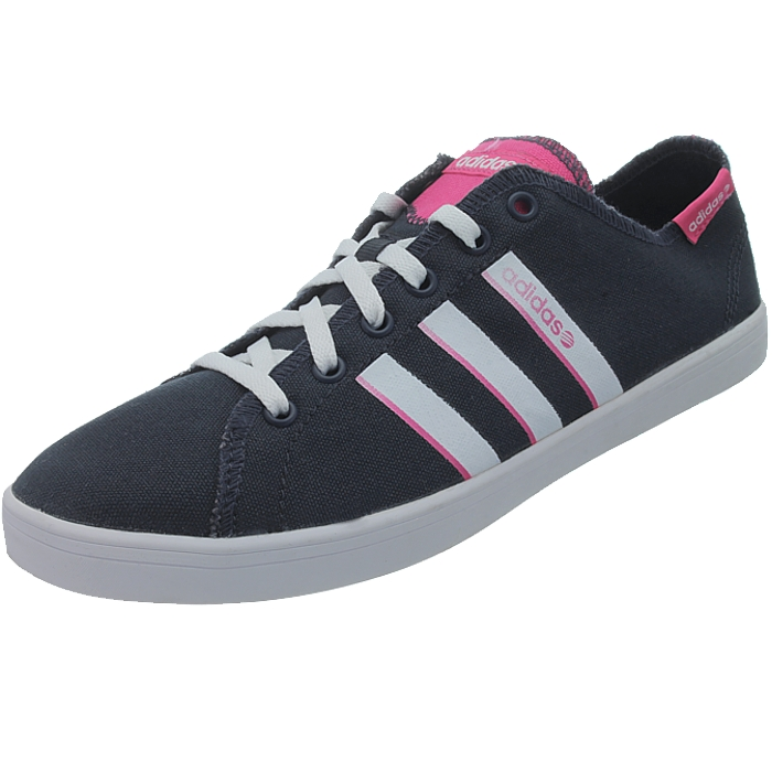 Adidas Neo Label Casual Lite Lo Blue White Men's Shoes