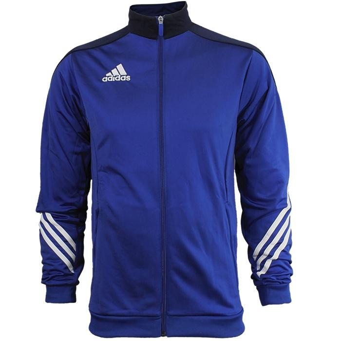 adidas sereno 14 track suit jogging suit sports suit training 6 colors new ebay. Black Bedroom Furniture Sets. Home Design Ideas
