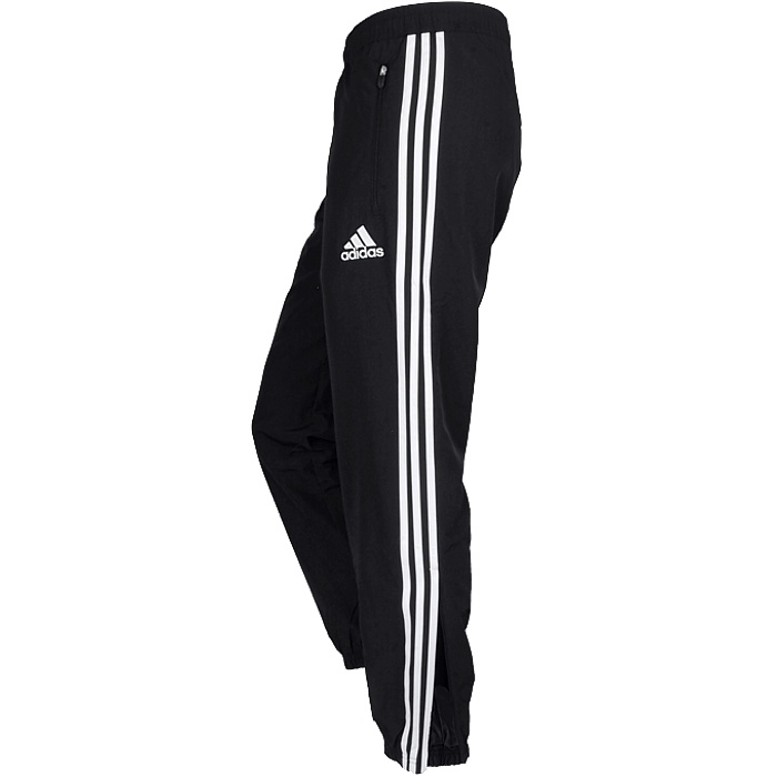 Details about Adidas con14 Pre Mens Tracksuit Red/Black Jogging Fitness  New- show original title