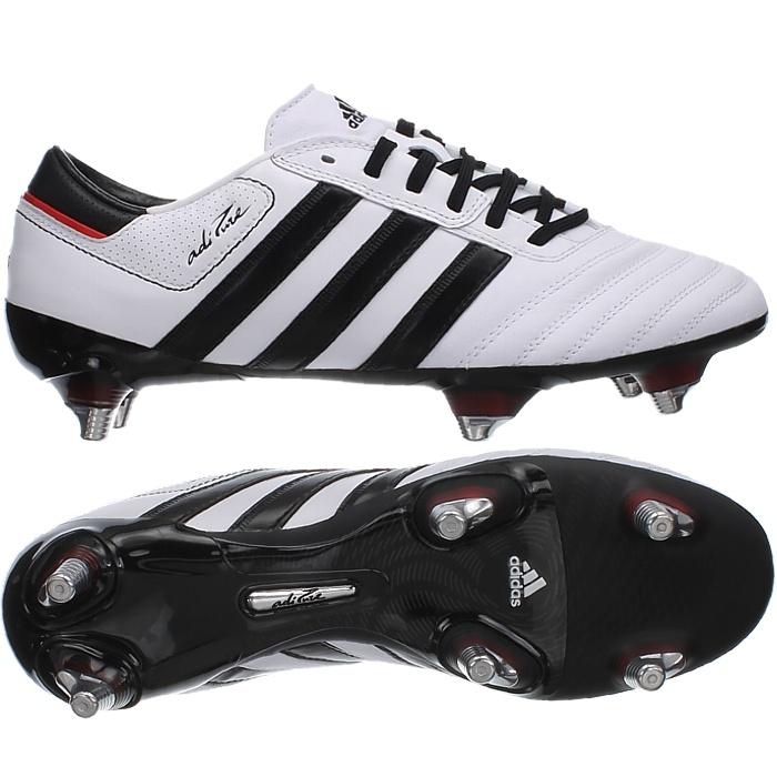 best service 2284e 0d011 Adidas ADIPURE 11 PRO XTRX SG schwarz gr ws Fußballschuhe 39 40 41 42 43 44  45