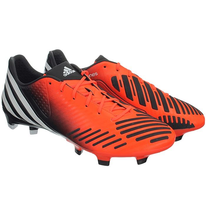 big sale a3be5 7f25d ... discount code for adidas predator lz trx fg botas de fútbol levas azul negro  rosa naranja