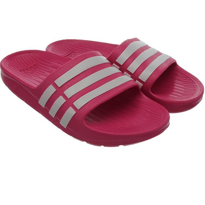 adidas duramo slide rosa