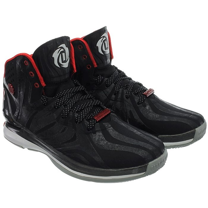 adidas d rose 4.5 men's basketball shoe