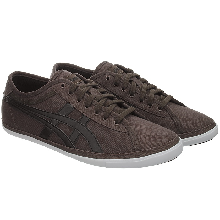 asics biku cv canvas sneakers trainer onitsuka tiger