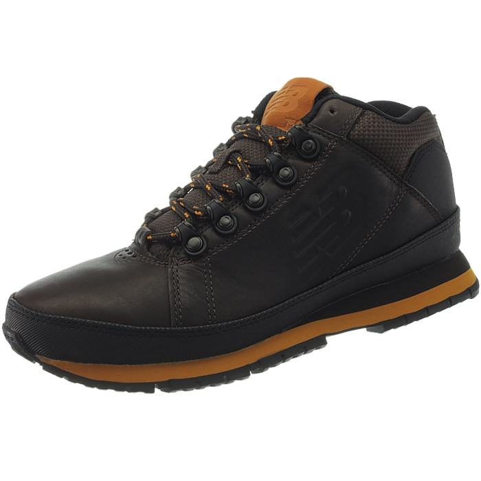 thumbnail 21 - NEW BALANCE H754 Men's Shoes Boots Winter Sneaker Mid ankle high leather NEW