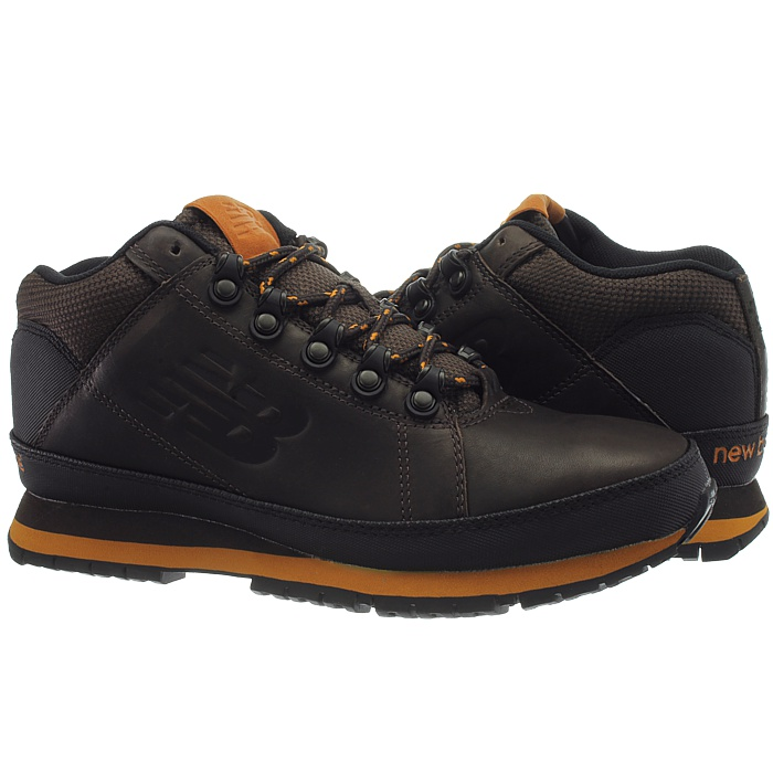 thumbnail 22 - NEW BALANCE H754 Men's Shoes Boots Winter Sneaker Mid ankle high leather NEW