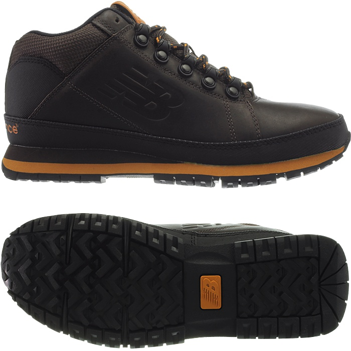 thumbnail 24 - NEW BALANCE H754 Men's Shoes Boots Winter Sneaker Mid ankle high leather NEW