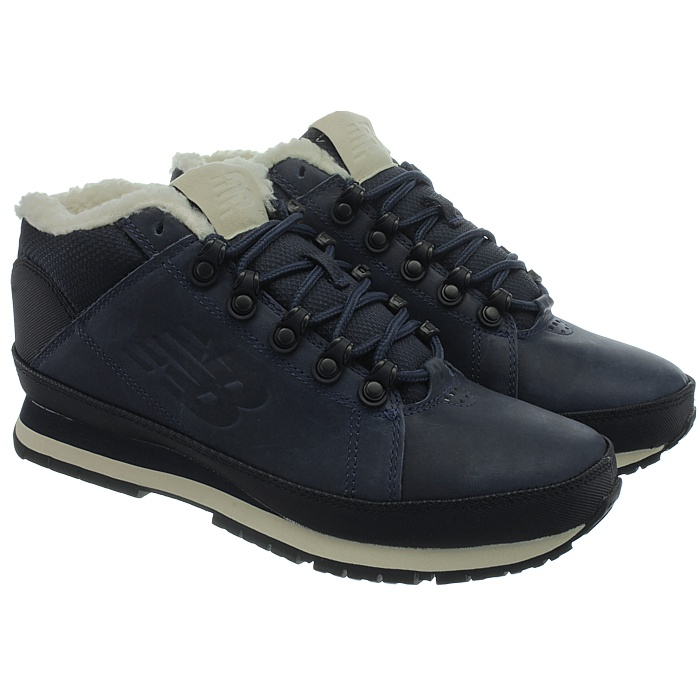 New Balance 754 HL754 Men's leather warm Winter Sneakers shoes ...