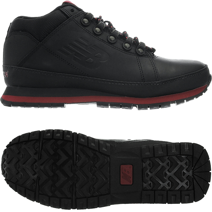 thumbnail 13 - NEW BALANCE H754 Men's Shoes Boots Winter Sneaker Mid ankle high leather NEW