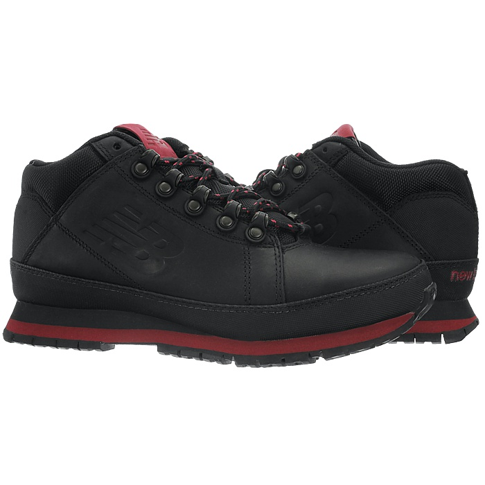 thumbnail 14 - NEW BALANCE H754 Men's Shoes Boots Winter Sneaker Mid ankle high leather NEW