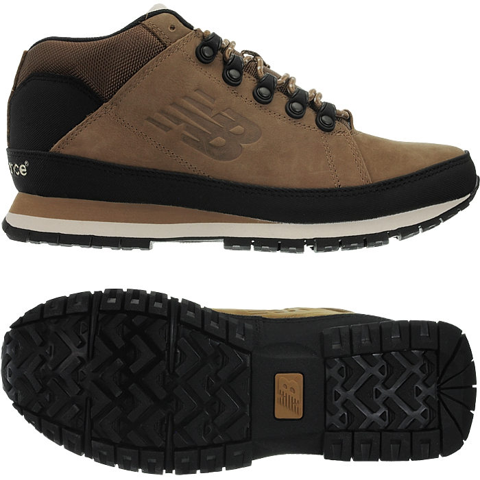 thumbnail 25 - NEW BALANCE H754 Men's Shoes Boots Winter Sneaker Mid ankle high leather NEW