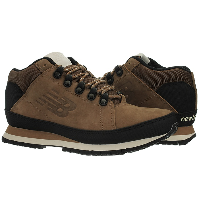 thumbnail 26 - NEW BALANCE H754 Men's Shoes Boots Winter Sneaker Mid ankle high leather NEW